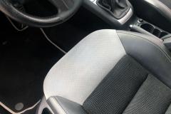 Parní čistění interiérů všech vozidel / aut
